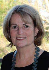 Perth Psychologist, Pamela Woods